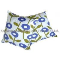 Buy cheap Printed Purified Cotton Coarse Cloth Cushion from wholesalers