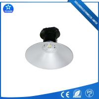 Wholesale Bridgelux 50/60HZ Frequency 50W LED Highbay Light for Warehouse from china suppliers