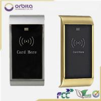 Wholesale Orbita electronic cabinet lock, sauna lock with wrist card, button card from china suppliers
