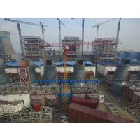 Wholesale Huge PT7532 Flat Top Tower Crane 20tons Max Load CIF Dubai Price from china suppliers