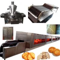 Buy cheap Biscuit production line from wholesalers