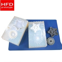Wholesale ISO Approved OEM ODM Rubber Vacuum Mold Casting For Electronic Digital from china suppliers