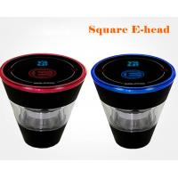 Wholesale 2014 most popular huge vapor best original square e hookah E head wholesale from china suppliers