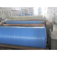 Quality China manufacturer for rolled HDPE woven tarpaulin fabric for sale