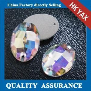 Wholesale China sew on rhinestone manufacturer,high quality sew on rhinestone,wholesale sew on glass rhinestone for wedding dress from china suppliers