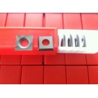 Wholesale 14*14*2*Z4 TCT CARBIDE REVERSIBLE KNIVES FOR CHANGEABLE KNIVES CUTTER HEADS from china suppliers