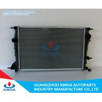 Wholesale 21410-0016R Aluminium Car Radiators RENAULT  FLUENCE 2.0 2008 - MT from china suppliers