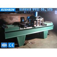 Wholesale 16 Stations Structural Steel Metal Roll Forming Machine for Pre Engineered Building from china suppliers