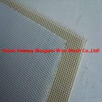 Buy cheap China supplier 100 micron stainless steel wire mesh, 304 wire mesh fence price,316 stainless steel wire mesh fence from wholesalers