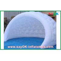 Wholesale Outdoor Advertising Large Inflatable Air Tent Custom inflatables Product from china suppliers