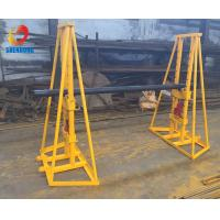 Wholesale Hydraulic Underground Cable Installation Tools10 tons hydraulic system light and durable from china suppliers