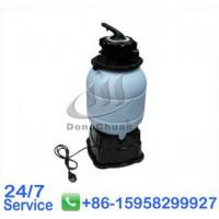 "Wholesale 12""  Complete Sand Filter Cleaner Swimming Pool Filter Systems - 536 from china suppliers"