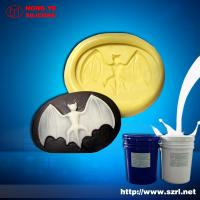 Platinum cured silicone rubber
