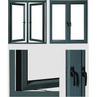 Wholesale Thermal break aluminum swing window from china suppliers