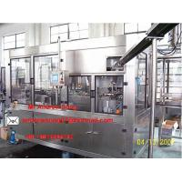 Wholesale canning machine carbonated drink from china suppliers