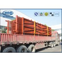 Wholesale Economiser Tubes CFB Boiler Economizer In Thermal Power Plant High Corrosion ASME from china suppliers