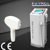 Wholesale 1-10Hz 808nm Diode Laser Hair Removal Machine from china suppliers