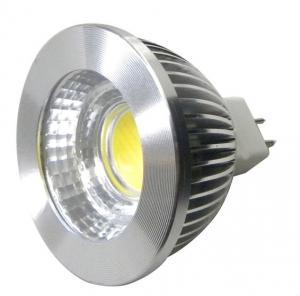 Buy cheap LED COB spotlight 3W 6W ultra bright from wholesalers