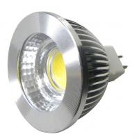 Buy cheap LED COB spotlight 3W 6W ultra bright from wholesalers