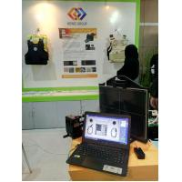 Wholesale Light Weight  Portable X-ray Inspection System   Portable X ray baggage scanner from china suppliers