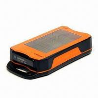 Wholesale Solar GPS Tracker with Power Saving Design on Circuit, Firmware, Components from china suppliers