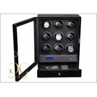 Wholesale Tag Automatic Watch Winder LED / Automatic Watch Case Winder from china suppliers