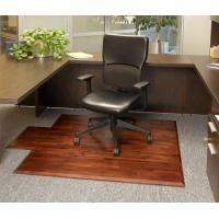 Wholesale Commercial Home Office Wood Floor Chair Mat Heavy Duty For Carpet from china suppliers