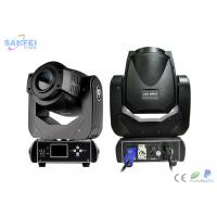 Wholesale LED Moving Head 90W Changable gobo Light  / 9 Colors and 8 gobos / CE / RoHS from china suppliers