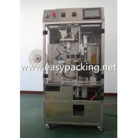 Wholesale small  tea bag  vacuum packaging machine from china suppliers