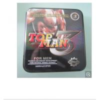 Wholesale Topman 3 Medicine Male Enhancement Coffee Male Sex Enhancement Capsules from china suppliers