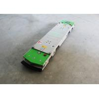 Wholesale Easily Lurk Type Bi Directional Tunnel AGV Guided Vehicle Rail Guidance For Hospital from china suppliers