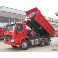 Wholesale Payloader Heavy Duty Dump Truck For Building Materials Transportation from china suppliers