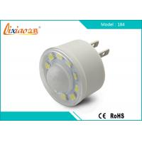 Wholesale US Plug in  Pir Based Motion Detector Indoor Movement Sensor Lights 3W from china suppliers