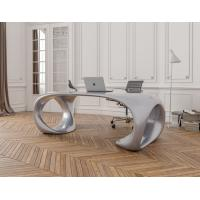 Wholesale Creative Designed FRP Made Luxury Office Desk from china suppliers