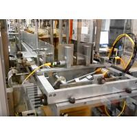 Wholesale Automated Carton Box Case Packer Machine with Continuous Flat Carton Supply from china suppliers