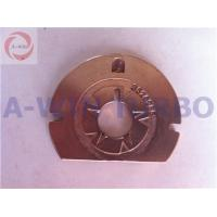 Wholesale Copper Turbocharger Thrust Bearing HC5A Standard ISO9001 / TS16949 from china suppliers