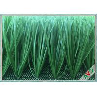 Wholesale Natural Appearance Football Artificial Turf / Synthetic Grass Carpet For Soccer from china suppliers