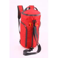 Wholesale Big Round Fold Out Backpack Foldaway Daypack / Lightweight Packable Backpack from china suppliers