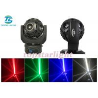 Wholesale IP20 12*15w DMX Stage Lighting Equipment Led Football Moving Head Light For DJ Disco from china suppliers
