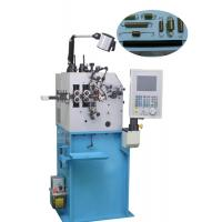Wholesale Automatic Oiling CNC Automatic Winding Machine High Efficiency 220V 3P 50/60 Hz from china suppliers