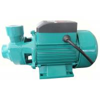 Wholesale Low Pressure Electric Vortex Water Pump Centrifugal QB Series To Pump Water For Irrigation from china suppliers