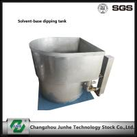 Wholesale Two Types Solvent Base Paint / Water Base Paint Dipping Tank Coating Machine Parts from china suppliers