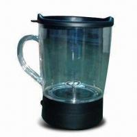 Wholesale Coffee Magic Frothing Mug with 400 to 450ml Maximum Capacity, CE-approved from china suppliers