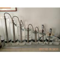 Wholesale High Amplitude Tubular Ultrasonic Cleaner Transducer For Biochemistry Industry from china suppliers