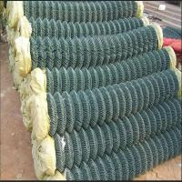 Wholesale widely PVC coated used chain link fence for sale (Factory) from china suppliers