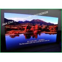 Wholesale P5 Large Led Display Indoor Led Display Screen For Exhibition Show from china suppliers
