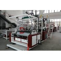 Wholesale Co - Extrusion Stretch Film Production Line Double Layers DY - SLW - 1000 Series from china suppliers