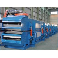 Buy cheap High Speed 8 Motors Industrial Laminating Machine with Computer Controlled from wholesalers