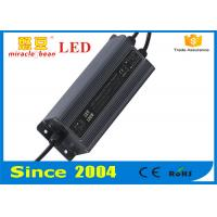 Wholesale 120 Watts Metal Shell Waterproof  IP67 Switching DC Power Supply 12Volts 10A  24Volts 5A  CE ROHS from china suppliers