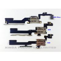 Wholesale HTC One M8 Parts For Motherboard Flex Replacement Flex Cable Ribbon Volume Button from china suppliers